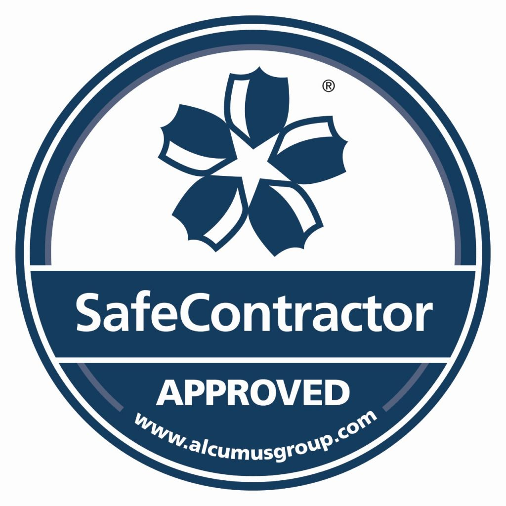 Alcumus SafeContractor accreditation renewal