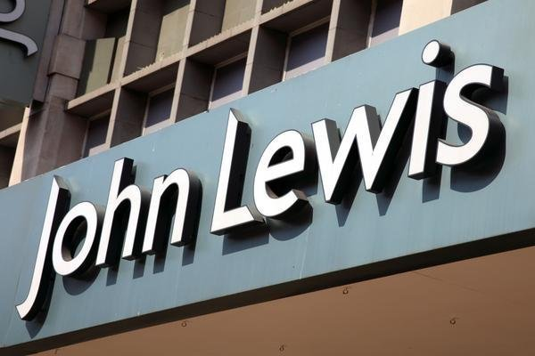John Lewis Peterborough £21m refurbishment